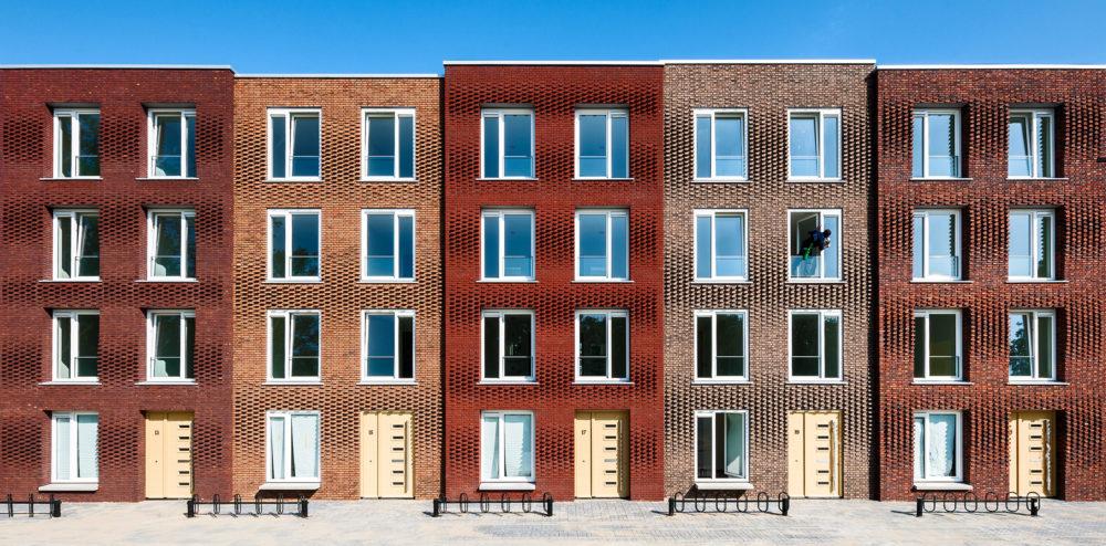 Architectuurjaar in beeld: Teo Krijgsman