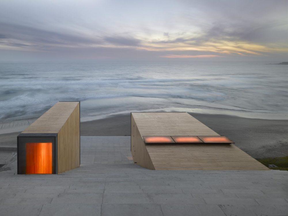 Architectuurjaar in beeld: Roland Halbe