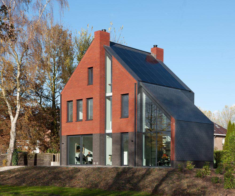 Architectuurjaar in beeld: Lisette van de Pavoordt