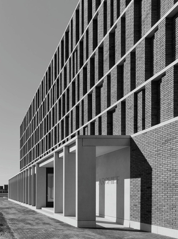 Architectuurjaar in beeld: Stefan Müller