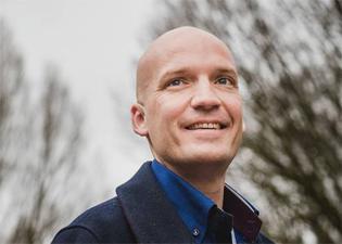 Daan Bruggink Orga Architect