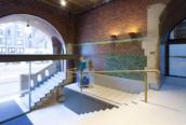 Beurs van Berlage – Bierman Henket interieur