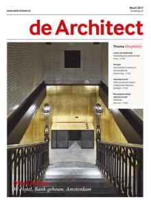 de-architect-maart-2017