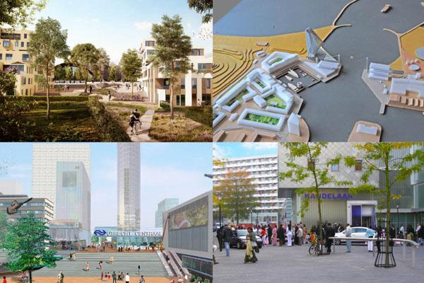 Van Veen Architecten en Urbis intensiveren samenwerking 3