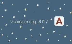 Wordt 2017 een positief jaar?