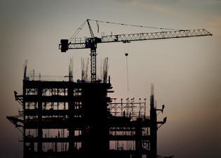 Orderportefeuilles bouw weer gegroeid