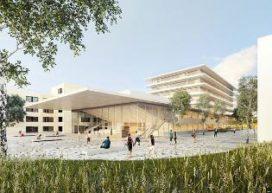 Atelier Kempe Thill geselecteerd voor faculteit BEW UHasselt