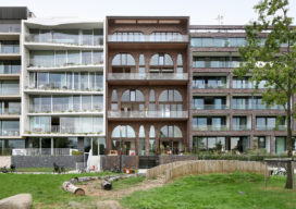 CPO Amstelloft Amsterdam – WE architecten