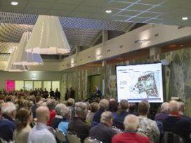 Plannen invulling voormalig Dierenpark Emmen