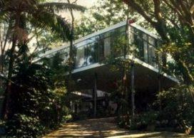 Blog – Lina Bo Bardi woont tussen de bomen