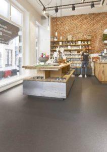 Domotex: ontwerp van vloeren revisited Opinie Harm Tilman