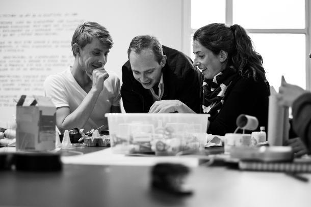 """Kraaijvanger: """"Het Lerende Architectenbureau stimuleert om onszelf continu te ontwikkelen"""""""