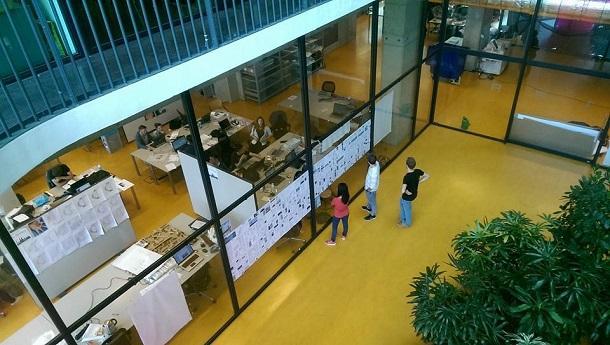 Texel Metabolised; de architect als ruimtelijke onderzoeker. 2