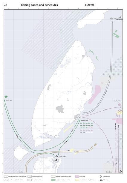 Texel Metabolised; de architect als ruimtelijke onderzoeker. 4