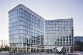 AkzoNobel Center Amsterdam – GROUP A