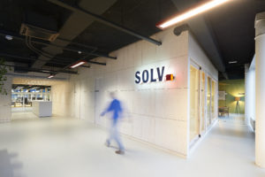 ARC14 Inzending: SOLV Advocaten in Amsterdam