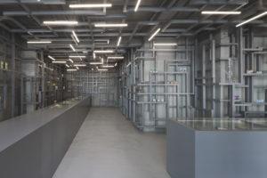 Kanshebbers Herengracht Industrie Prijs 2018 bekend