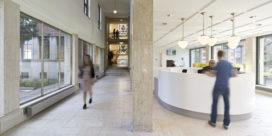 ARC16: Kantoor GGD IJsselland – Janneke Bierman & Yvonne Segers