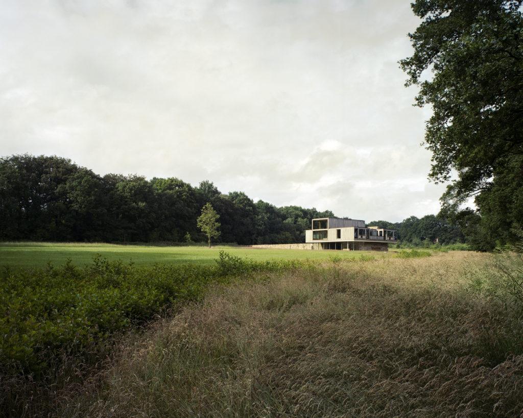Nom Gouden Piramide 2018 Landgoed Valkenberg Beeld Kim Zwarts