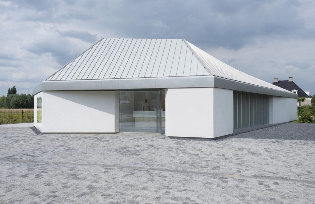 Ortho Wijchen wint Architizer+Award
