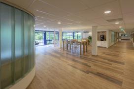 Renovatie Van der Hoeven Kliniek – Greiner van Goor Huijten Architecten