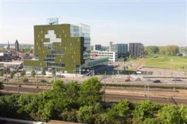 ARC16: Stadskantoor Venlo – Kraaijvanger Architects