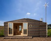 Daan Hietbrink bouwt zijn eigen Tiny House
