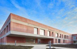 ARC16: Villa Rosa – Van Belle & Medina Architects BVBA