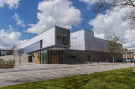 Sportcentrum Zaanstad Zuid