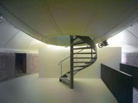 Meditatiecentrum in Delft door Rocha Tombal architecten