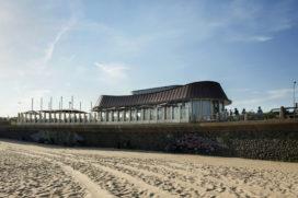 ARC14 Inzending: Paviljoen Vlissingen
