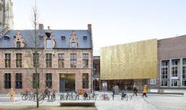Figurentheater De Maan – import.export architecture