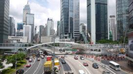 Hongkong, huis en haard