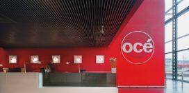 Kantoor Océ-Nederland in 's-Hertogenbosch door Architectenbureau De Twee Snoeken