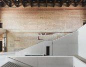 Neues Museum in Berlijn door David Chipperfield