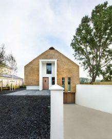 Twee winnaars Zoetermeerse architectuurprijs