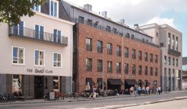 ARC16: Herontwikkeling Gasthuyspoort Breda – Bedaux de Brouwer Architecten