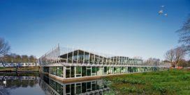 Brede school De Waterlelie in Leidschendam door VVKH Architecten