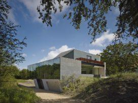 Villa in Hoek van Holland door Zandbelt&vandenBerg