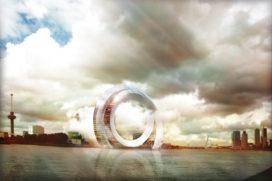 Dutch Windwheel, Siemens en Huawei