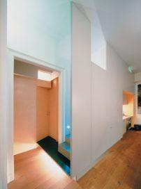 Appartementen in Turijn door Michele Bonino en Subhash Mukerjee