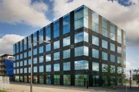 Openbaar Ministerie in Lelystad door Hootsmans Architectuurbureau