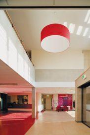Multifunctioneel woonzorgcentrum Scharwyerveld in Maastricht door ineen ontwerp