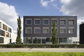 Kantoor ABT in Tilburg