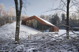Nieuwe competenties voor architecten