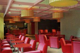 Bar Nooon in Amsterdam door Studio Edward van Vliet