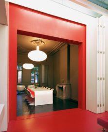 Woning en kantoor in Mechelen door dmvA architecten