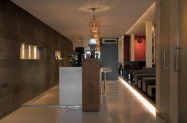 Coffeeshop Superfly in Hoofddorp door NAT Architecten