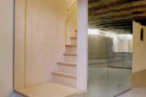 Werkruimte aan huis in Amsterdam door Arend Meischke