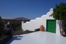 Blog – Het Lanzarote van Manrique: een collectief en breed gedragen project